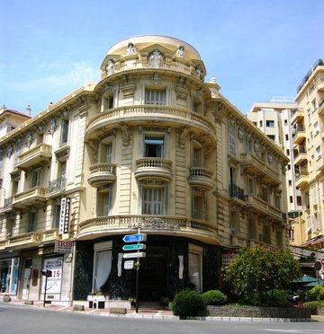 Alexandra Hotel Monte Carlo
