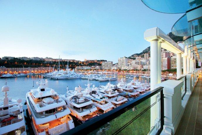 Port Palace Monte Carlo