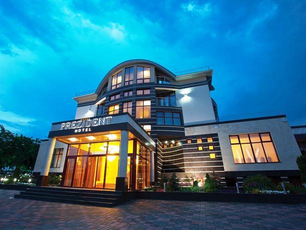President Hotel Chisinau