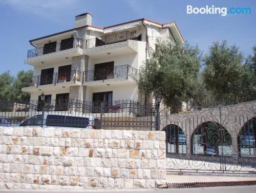 Apartments Villa St Bar
