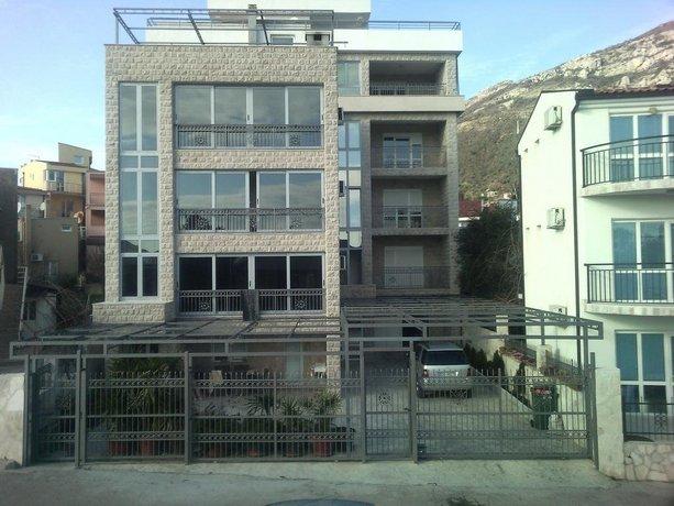 ApartHotel Stijovic