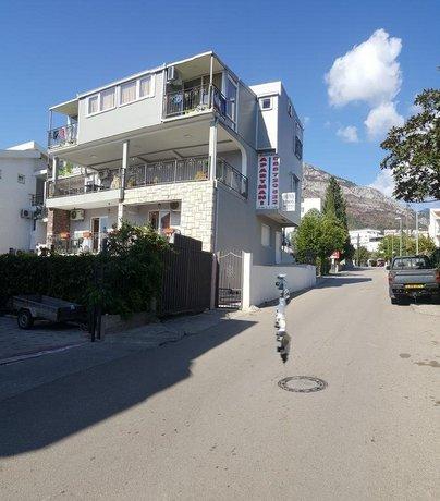 Apartments Bulatovic