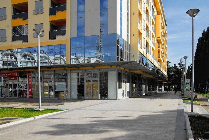 Apartments Athos