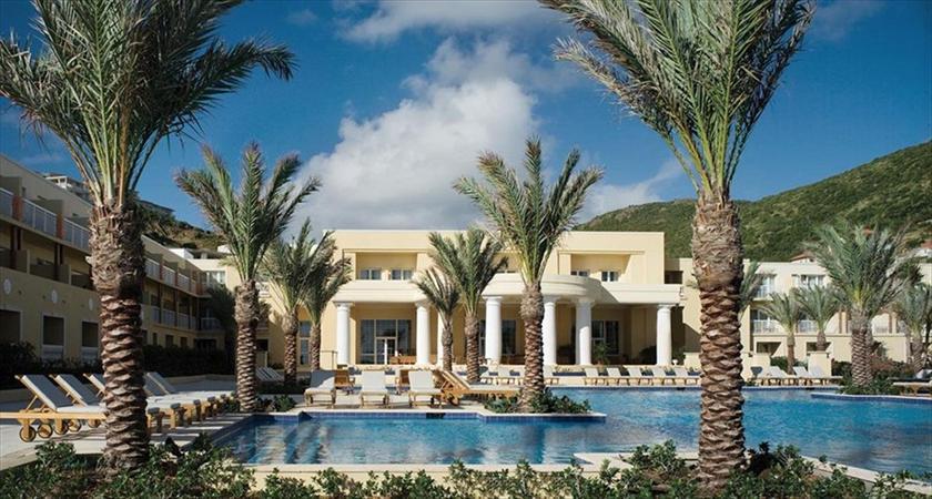 The Westin St Maarten Dawn Beach Resort & Spa