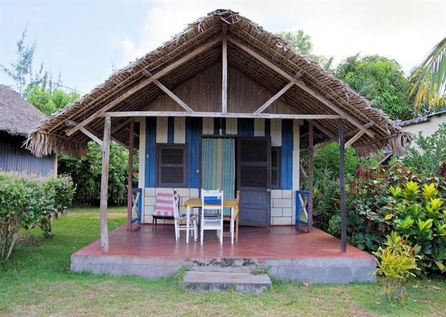 Hotel le Lagon Toamasina