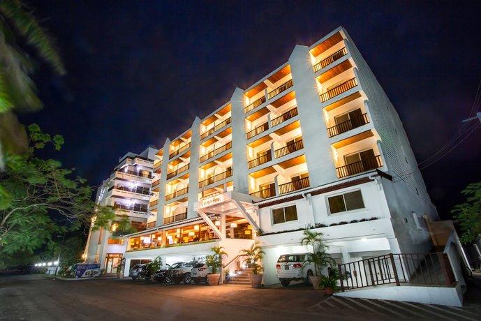 Calypso Hotel Toamasina