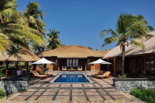 Aureum Resort & Spa Ngwe Saung