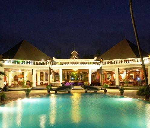 Amazing Chaung Tha Resort