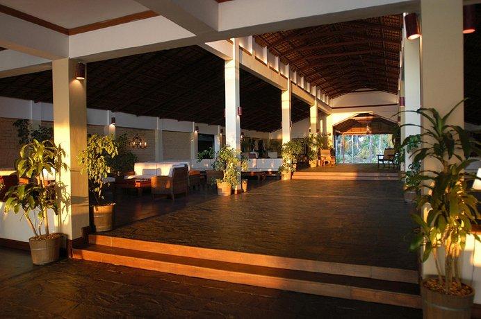 The Palm Beach Resort Ngwesaung
