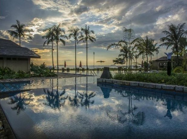 Bay of Bengal Resort - Ngwe Saung