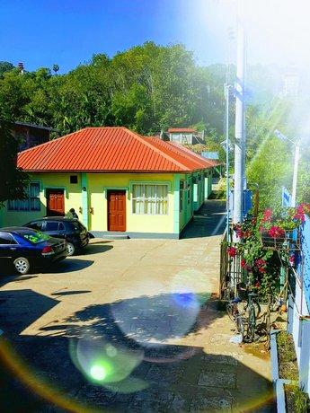 Pinlon Pann Motel