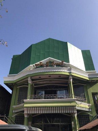 Wutt Yee Hotel