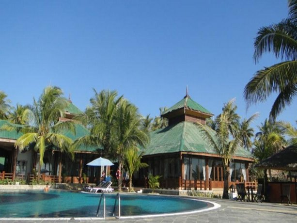 Central Ngwesaung Resort