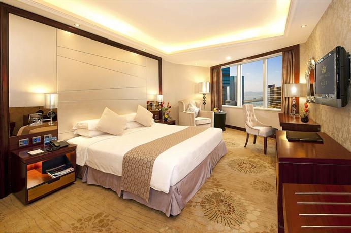 Emperor Hotel Se