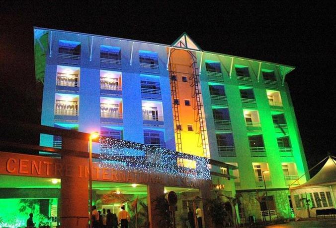 Centre International de Sejour Martinique