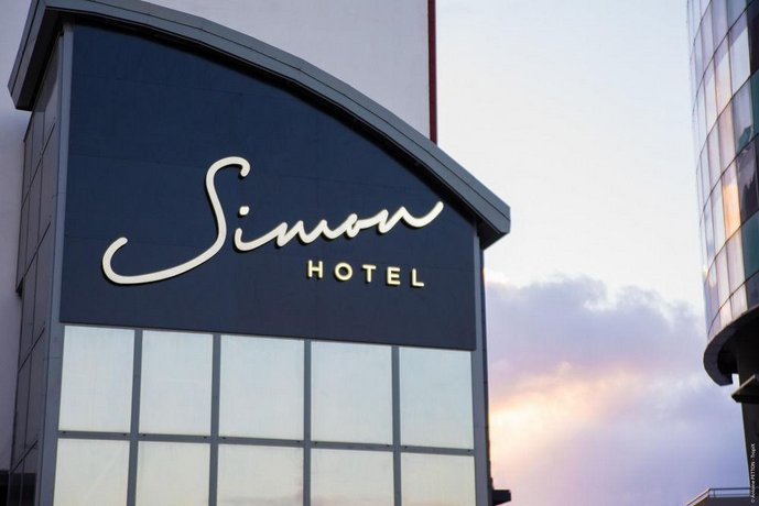 Simon Hotel Fort-de-France