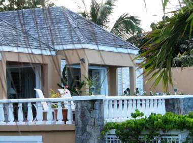 Lime Tree House