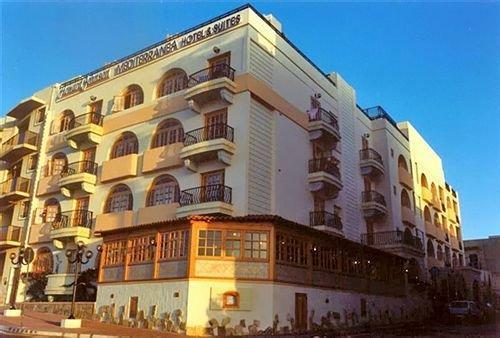 The Mediterranea Hotel & Suites