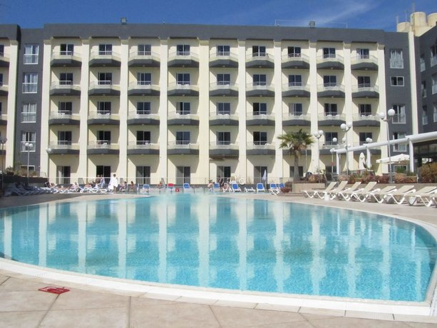 Topaz Hotel Bugibba