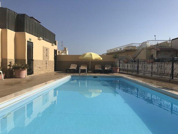The Windsor Hotel Sliema