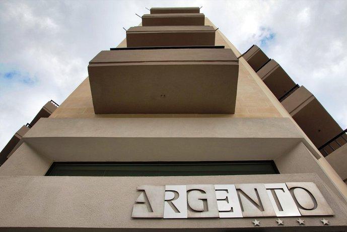 Hotel Argento St Julians