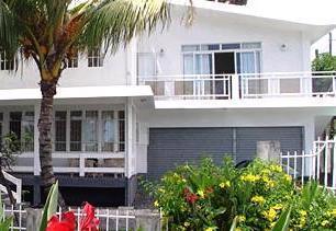 Barachois Apartments