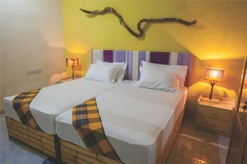 Dream Inn Maldives - Sun Beach Hotel