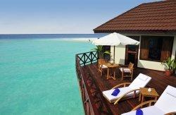 Robinson Club Maldives Henveiru