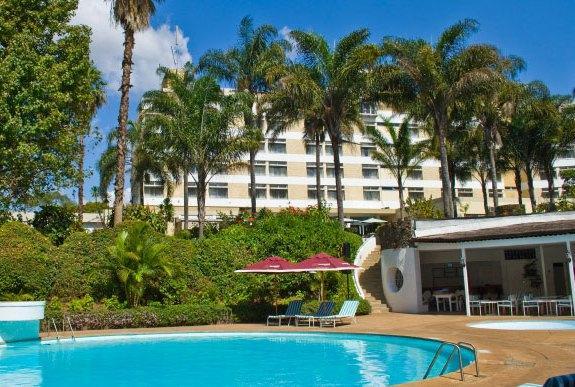 Mount Soche Hotel Blantyre