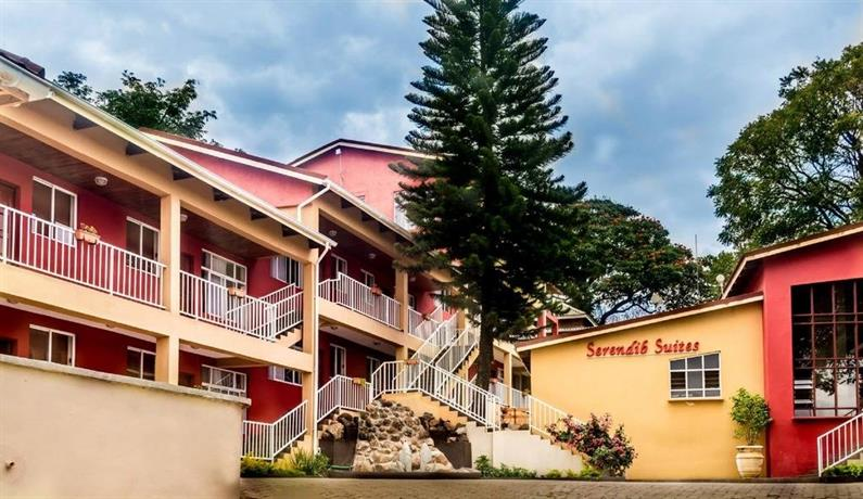 Serendib Suites and Conference Center