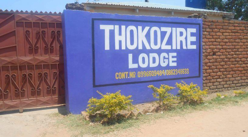 Thokozire Lodge