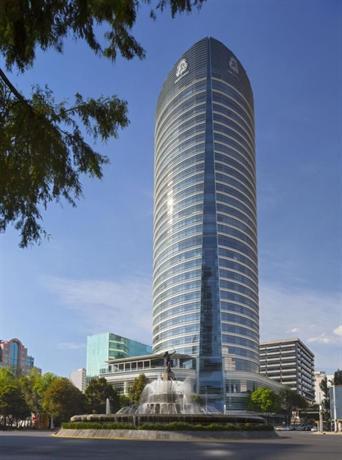 St Regis Mexico City