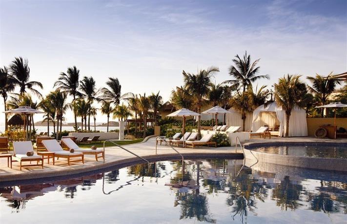 The St Regis Punta Mita Resort