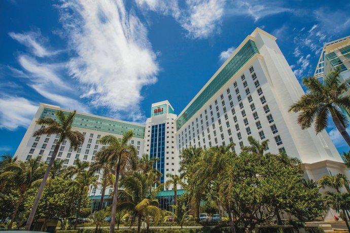 Riu Cancun All Inclusive Cancun