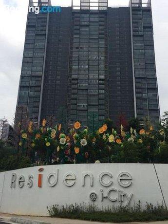 Apartment AAA I Residence I City