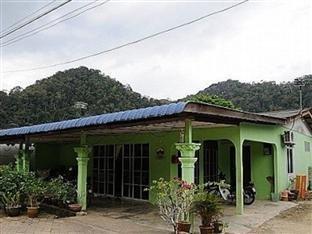 Desa Wang Tok Rendong Homestay
