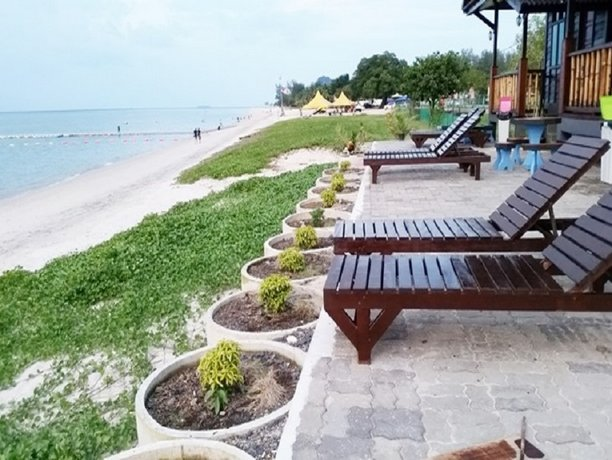 De Balqis Beach Resorts