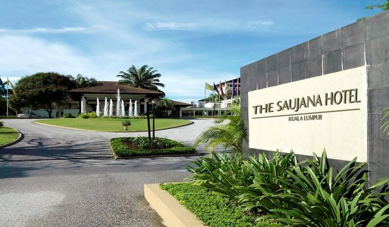 The Saujana Kuala Lumpur