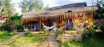 Casa Na Praia Tofo