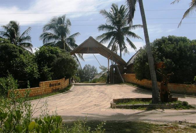 Bay View Lodge Inhambane