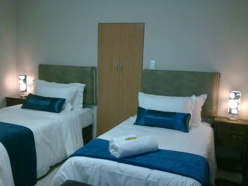 Airport Guest House Tsumeb
