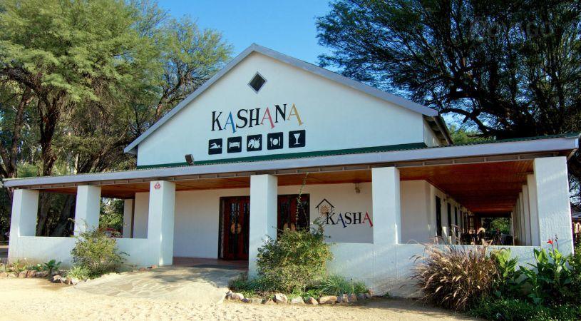 Kashana Namibia