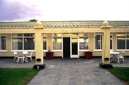 De Duine Hotel Hentiesbaai