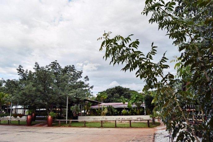 Oshikoto Maroela Restcamp