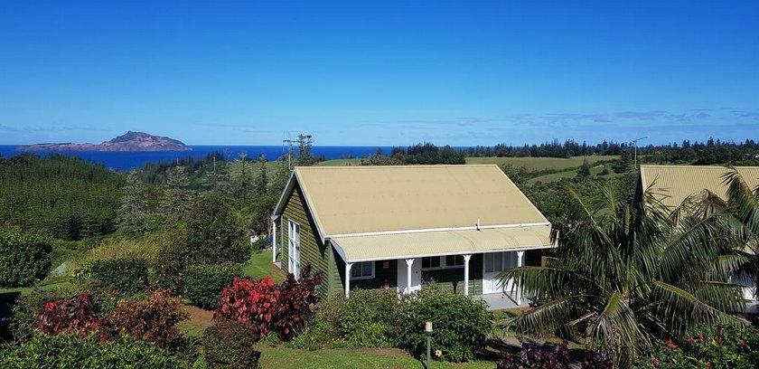Seaview Norfolk Island