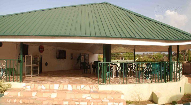 Rockfield Motel Jos