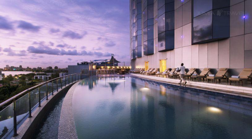 Lagos Continental Hotel