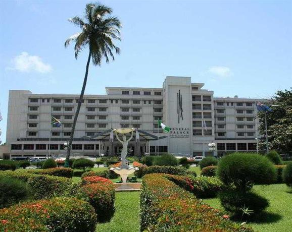 The Federal Palace Hotel and Casino