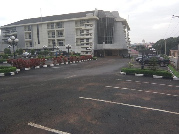 Best Western Plus Hotel Enugu