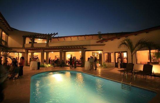 Hotel Los Portales El Cubano